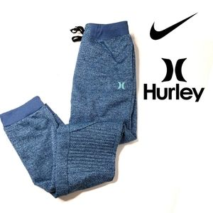 NIKE Hurley Therma Fit Jogger Sweatpants XL